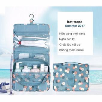 Túi đựng mỹ phẩm du lịch Z-Travelbox01