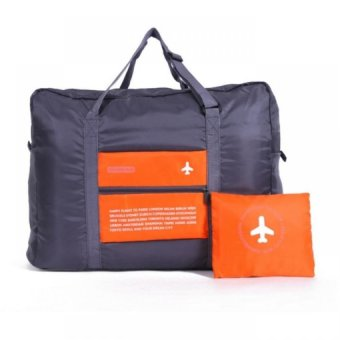 Túi đựng quần áo du lịch tiện ích DT0958 ( Cam )
