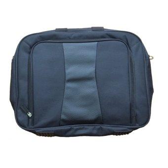 Cặp xách dành cho laptop 14inch 15.6inch (Đen)
