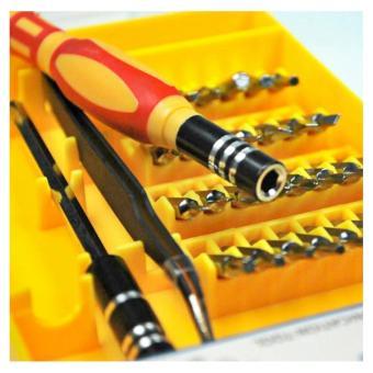 Bộ dụng cụ sửa chữa cầm tay Jackly JK-6066