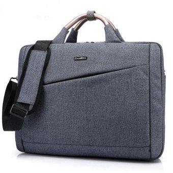 Túi xách Laptop Coolbell 6605 15.6inch (Ghi)