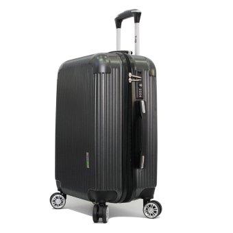 Vali TRIP P807A Size 60cm (Xám Thép)