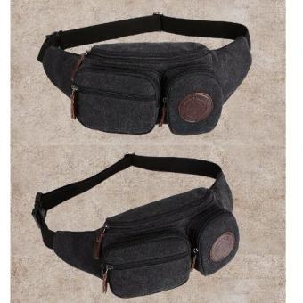 Túi du lịch đeo bụng,đeo chéo ngực N154