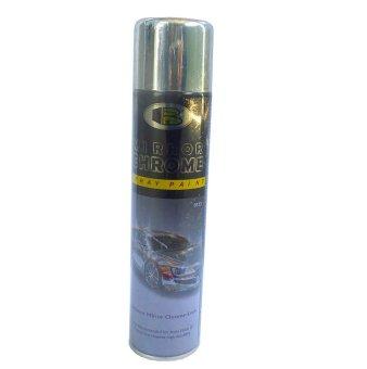 Sơn xịt hiệu ứng mạ inox (BN-B123)