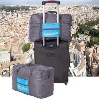 Túi xách du lịch Diniwell cao cấp (Xanh)