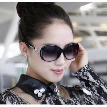 Kính mát nữ thời trang Sino SLW008