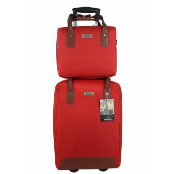 Vali bộ SkyWalkers SW0705 (Đỏ)