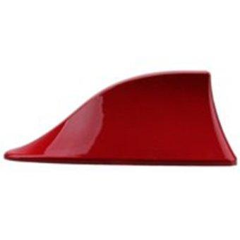 Vây cá mập trang trí cho ô tô (Đỏ)
