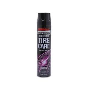 Chai xịt bọt rửa lốp xe Getsun chuyên dụng 650ml GT384