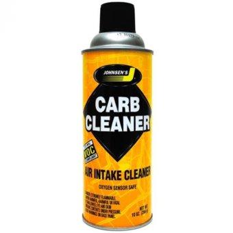 Dầu tẩy rửa bình xăng con Johnsen's Carb Cleaner 461g