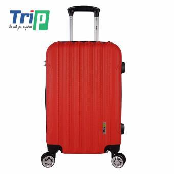 Vali TRIP P603 Size 50cm-20inch (Màu đỏ)