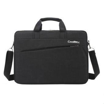 Túi xách Laptop thời trang Coolbell 3009 13'' (Màu đen)
