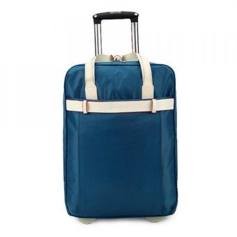 Vali túi du lịch HQ205890-3 (xanh lam)