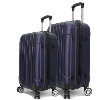 Bộ 2 vali du lịch TRIP P603 (Xanh đen)