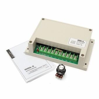Input AC220V Output DC 0-220V Motor Speed Controller 1200W -10~+65 Centigrade - intl