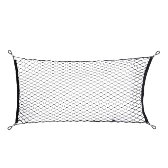 Car Trunk Cargo Luggage Net Holder fit for Audi Q3 Q5 Q7 A3 A4 A5 A6 A7 A8 (Intl)