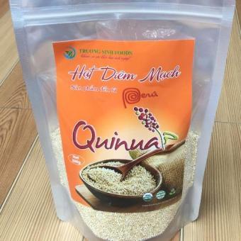 Hạt Diêm Mạch Quinoa 500g