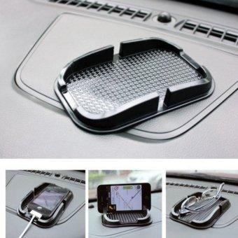 Miếng dán điện thoại, để đồ trên ô tô HQ206064 (đen)