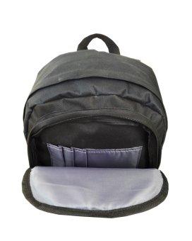 Ba lô Kity Bags 078 (Đen)
