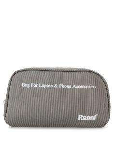 Túi phụ kiện cho laptop và điện thoại - Ronal TPK