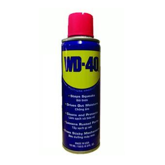 Chai xịt chống rỉ, chống ẩm bảo dưỡng WD-40 191ml