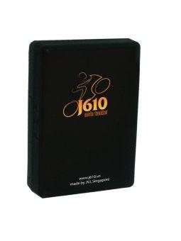 Khóa định vị GPS chống trộm xe máy JVJ J610 (Đen)