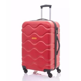 Vali Kamiliant ONDA SPINNER 68CM - RED