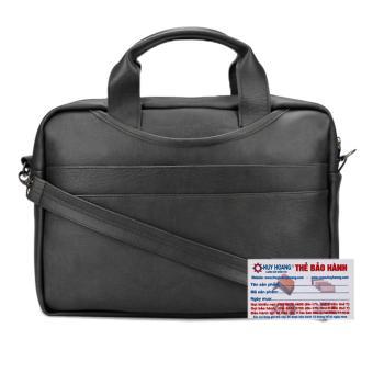 HL6119 - Túi Laptop Huy Hoàng màu đen