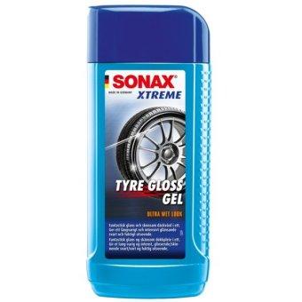 Gel làm sạch và bảo vệ lốp xe Sonax Xtreme Tyre Gloss Gel 250ml