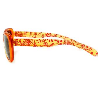 Kính mát trẻ em ESPRIT ET19756 555 (Cam) + Tặng kèm 1 dây đeo kính trẻ em