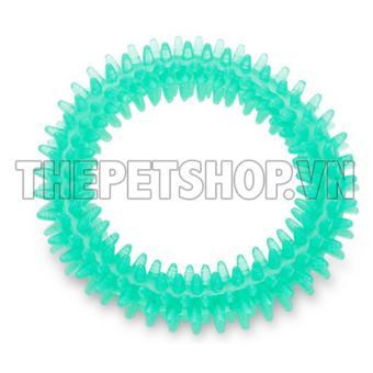 Bộ 2 Đồ chơi nhai sạch răng hình vòng gai 309006