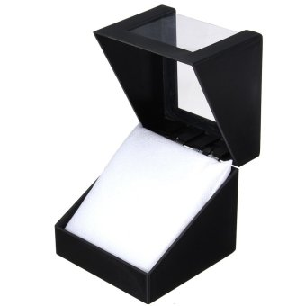 Wrist Watches Boxes Case Jewelry Bangle Bracelet Display Storage Holder Gift Hot - Intl