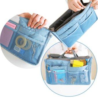 Travel Multifunctional Handbag Organiser Tidy Bag - intl