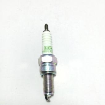 Bugi NGK thương hiệu nhật đầu bạch kim CPR8EAGP-9 gắn cho các dòng xe Exciter....