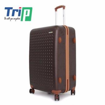 Vali Trip P803A size 70cm (Cafe)