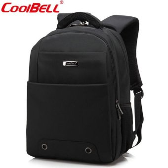 Balo đựng Laptop Coolbell 2059 14'' (Màu đen)