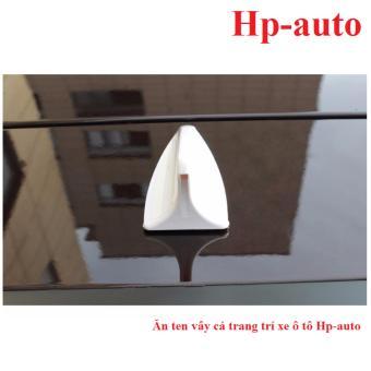 Ăng ten vây cá trang trí trên ô tô Hp-auto (Màu Trắng)
