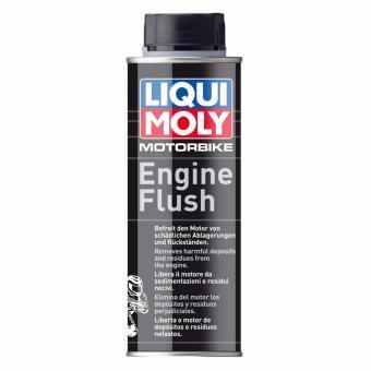 Dung dịch súc rửa động cơ Liqui Moly Motorbike Engine Flush 1657 250ml