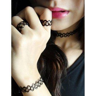 Mua Bộ vòng Choker nữ phong cách Hàn Quốc giá tốt nhất