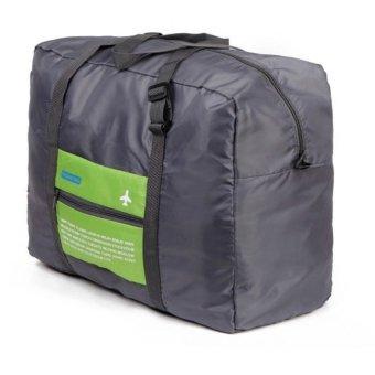 Túi du lịch chống thấm gấp gọn 205898-1 (Xanh lá)