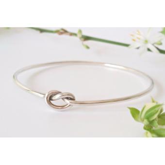 Lắc tay cho bé LDE0316 Mini Jewelry bạc S925 Italia