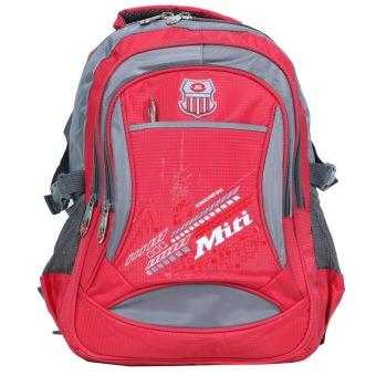 Balo thời trang Miti BL22096 (Đỏ)