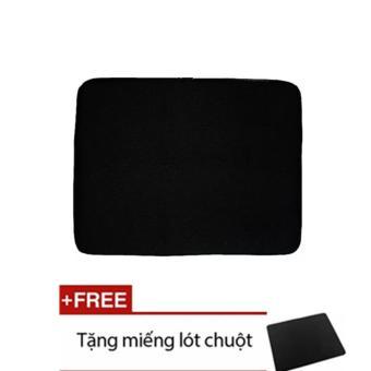 Túi chống sốc cho laptop 15.6 inch HT01 + Tặng bàn di chuột
