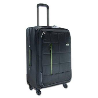 Vali kéo thời trang vải dù Cosas United Black size 20 inch TA0118