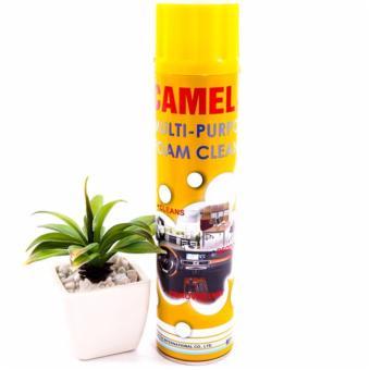 Chai vệ sinh đa năng Camel 650ml