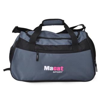 Túi thể thao Macat MSP (Xanh Đen)