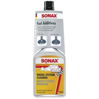 Làm sạch hệ và bảo vệ thống diesel Sonax Diesel Sytem Protectant 518 100