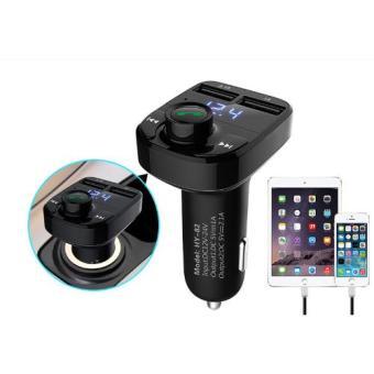 Tẩu MP3 và Sạc trên ô tô Hyundai HY-82