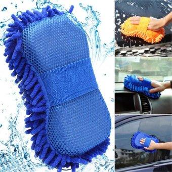 Găng tay rửa xe mẫu 2 cho ô tô