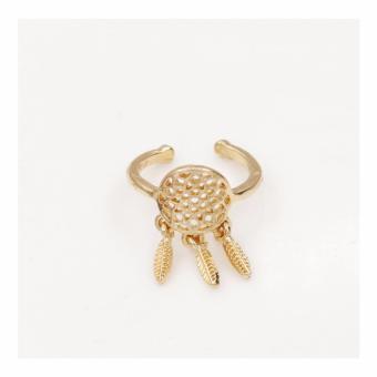 Nhẫn Dreamcatcher (Vàng)-012